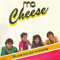 Cover The Mo [NL] - Cheese
